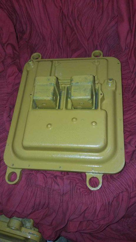 108-0491 Caterpillar ECM Control Module