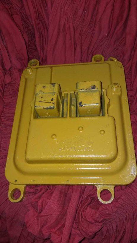 117-4017 Caterpillar ECM Controller