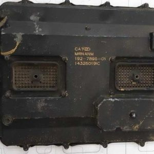 192-7896-01 Caterpillar ECM 70 Pin