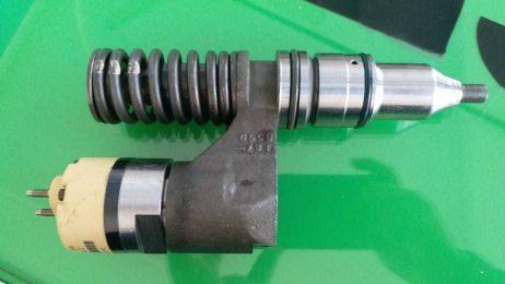 2123463 Caterpillar Injector C10 C12 C-12 3176 (6 pcs)