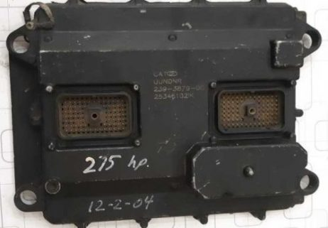 239-3879 CAT Caterpillar ECM 70 Pin