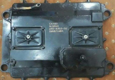 240-5303 Caterpillar ECM Control Module