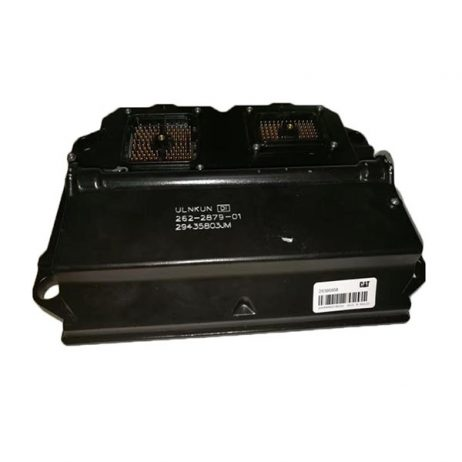 262-2879-01 Caterpillar Electronic Control Module