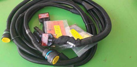 4086083 Cummins Harness Wiring QSK23, QSK45 & QSK60