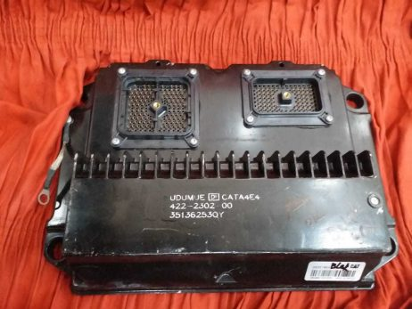 422-2302 Caterpillar Engine Controller Module