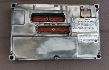 DT530E Perkins Generator ECM 1300 Series 1500 RPM