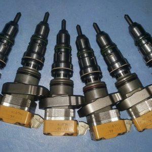 177-4754 CAT Injector 3126B (6pcs)