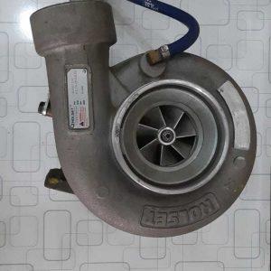 4040718D Holset Turbocharger