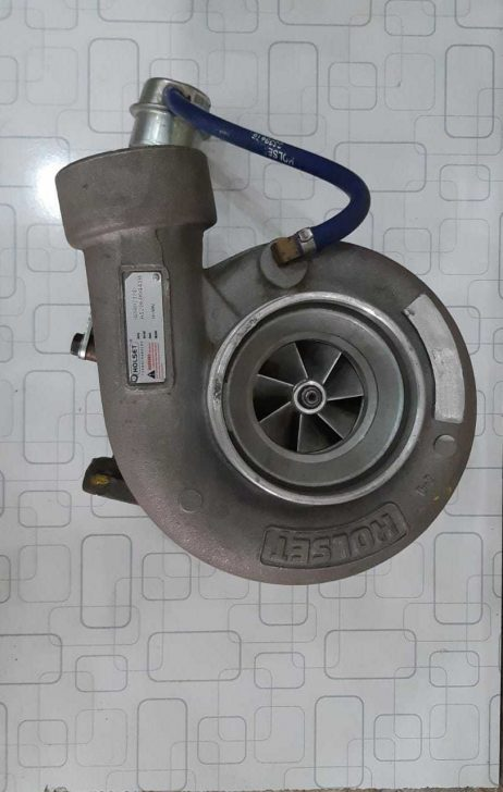 4040718D Holset Turbocharger