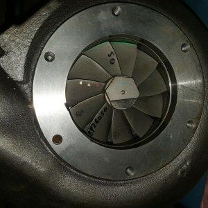416-2711 Caterpillar Turbocharger 3516B
