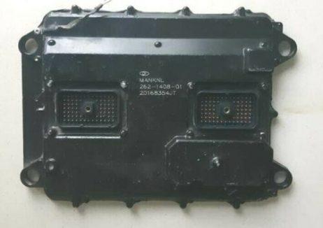 262-1408 CAT 70 Pin ECM