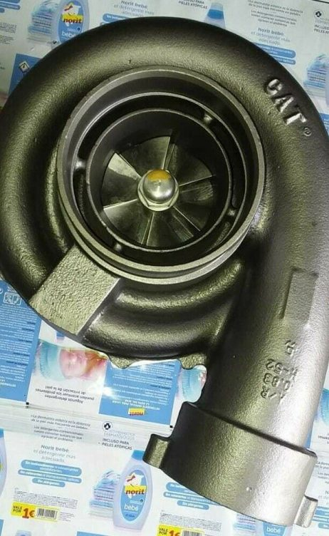 289-0379 Caterpillar 3512B Turbocharger