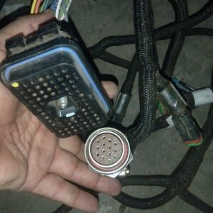246-4947 Caterpillar Wire Harness