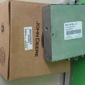 RE520953 John Deere Engine Control Unit