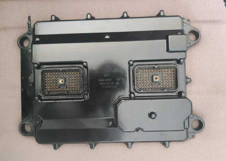 348-2387 Control Group Electronic Caterpillar ECM