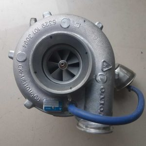 3819649 Volvo Penta Turbocharger 5327 970 6912