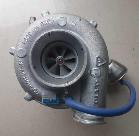 3819649 Volvo Penta Turbocharger 5327 970 6912