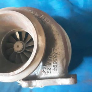 4024967 Cummins Turbocharger Original OEM HX55