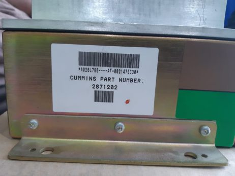 2871202 Cummins Engine Control Module
