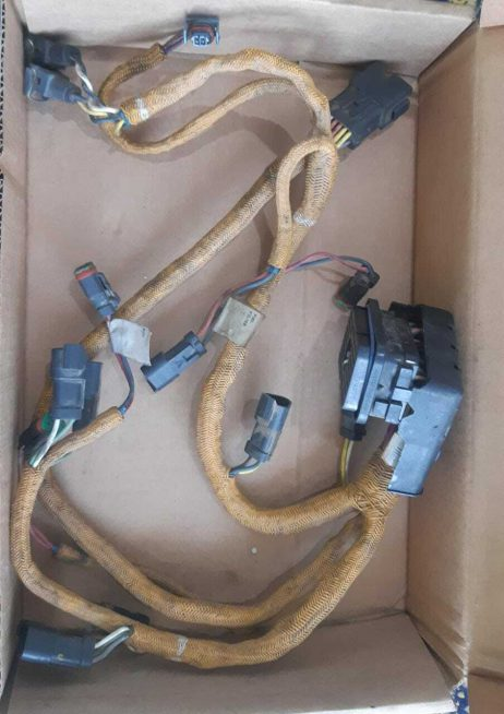 195-7336 CAT Wiring Harness 325C E325C 3126B