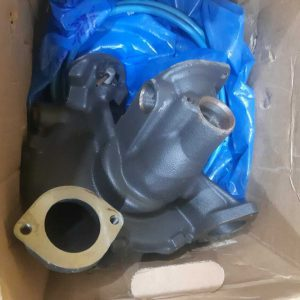 20713789 Volvo Water Pump Housing FM12