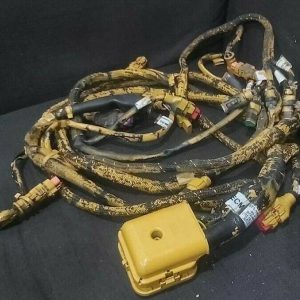371-1405 Caterpillar Engine Wiring Harness C32