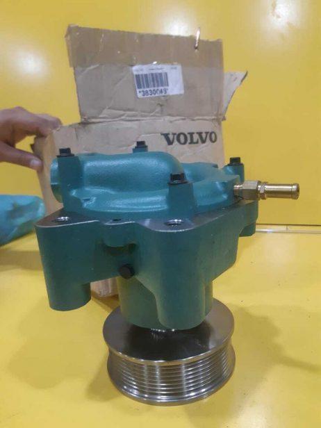 3830046 Volvo Penta Circulation Water Pump