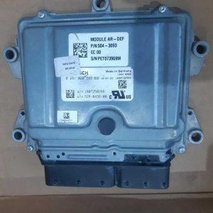 528-0436 Bosch ECM Module 504-3093 AR-DEF 0281020558