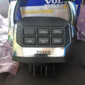 Volvo Penta Engine Control Lever 21730162, 21730940