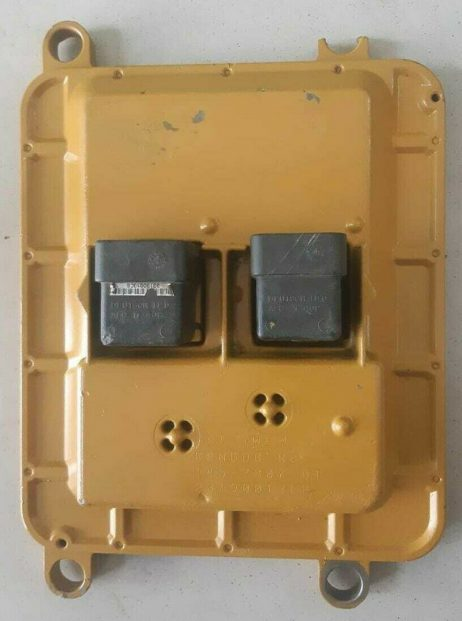 145-7807 Caterpillar 40 Pin ECM Unit