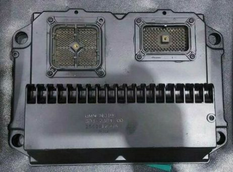 303-2384 Caterpillar ECM Control Unit