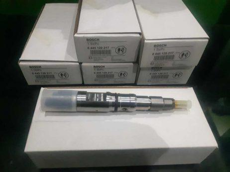 Bosch Man Injector 0445120217