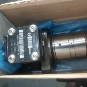 0414799023 MTU BOSCH X53507300001 Unit Pump