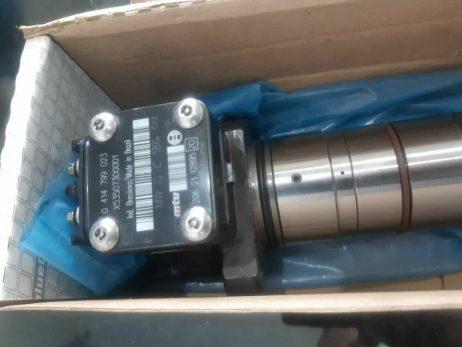 0414799023 MTU BOSCH X53507300001 Unit Pump
